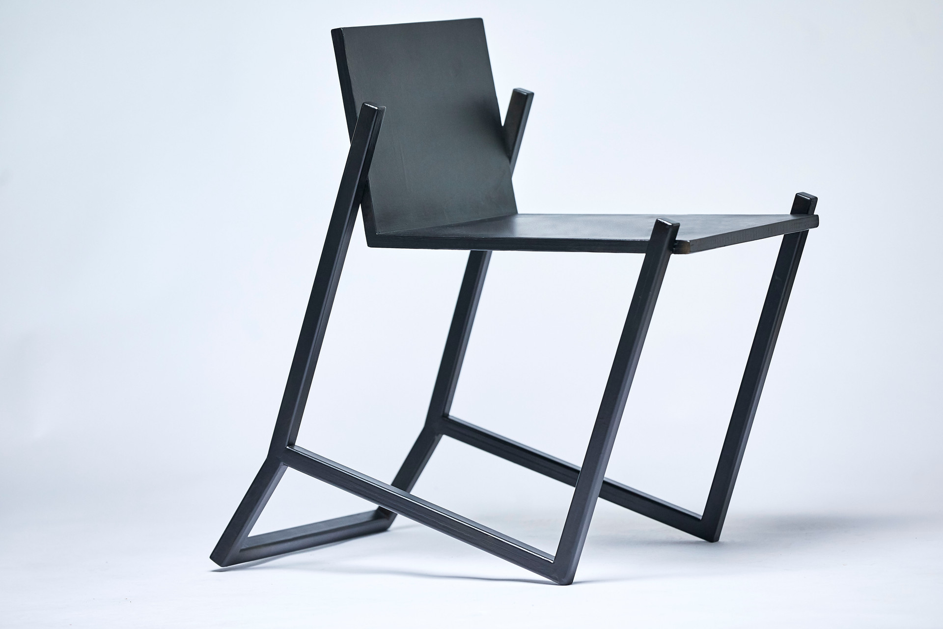 Mirror Self Chair