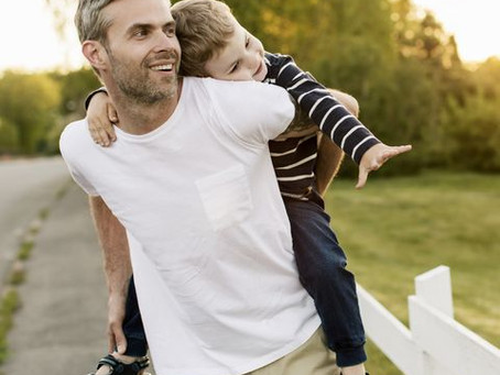 3 practical ways to build a better relationship with your Dad