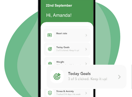How to use the OnTracka App