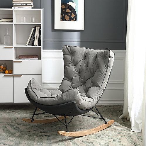 Modern leisure Rocking Chair
