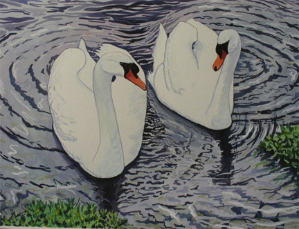 Two Swans_1