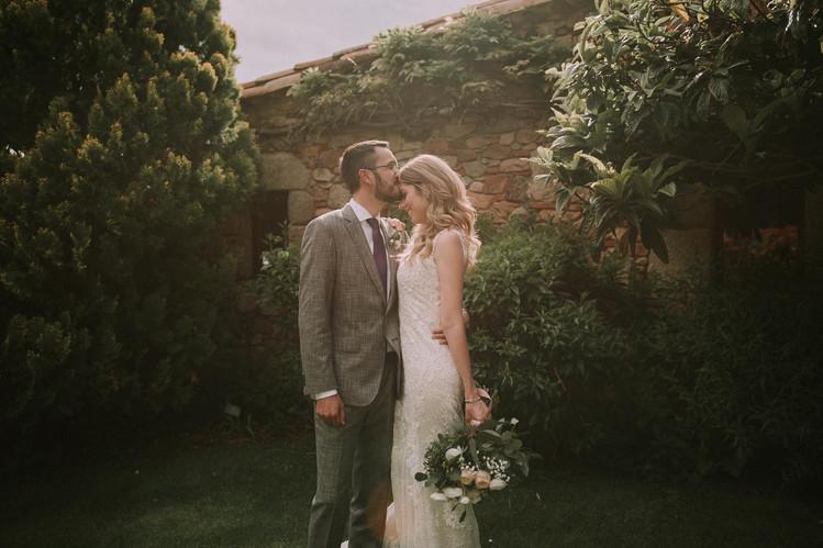 Fotografía: elramovolador y sara.cuadrado Venue: Mas el Martí Wedding Planner: eltallerdeniceday