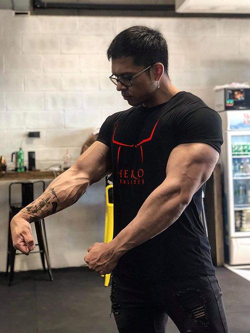 Perfect Cut - Hero Athletes T-Shirt