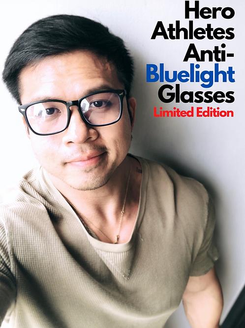 Hero Athletes - Anti Bluelight glasses