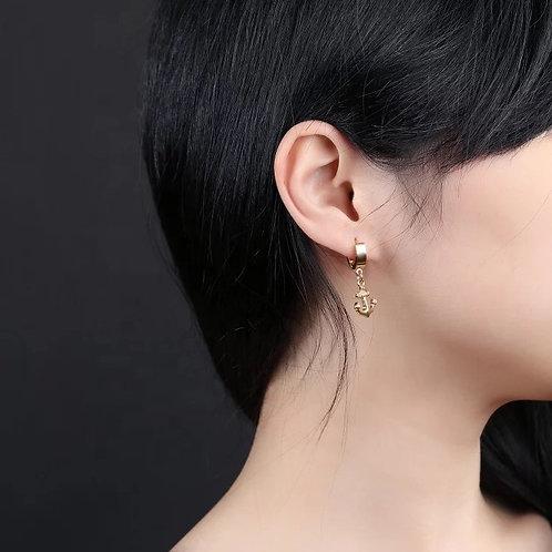 Signature Anchor Earrings