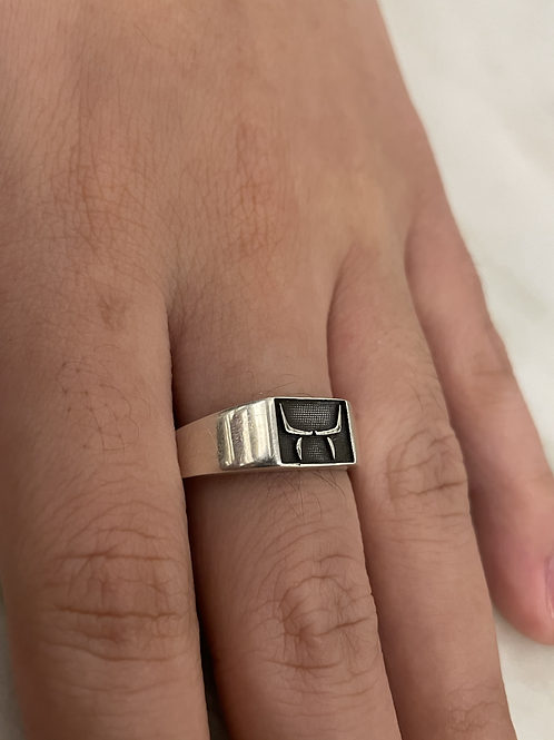 Hero Signet Ring