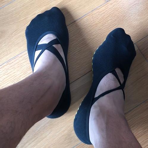 Hero Athletes - Grip Socks