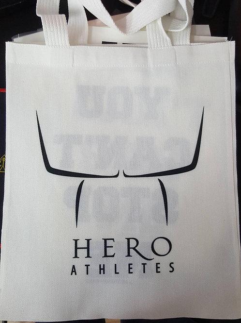 Hero Athletes - Tote Bag