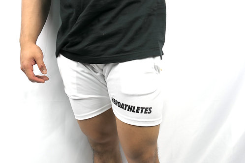 Hero Athletes Gym Shorts (Pre-Order จัดส่งวันที่ 23 กพ 64)