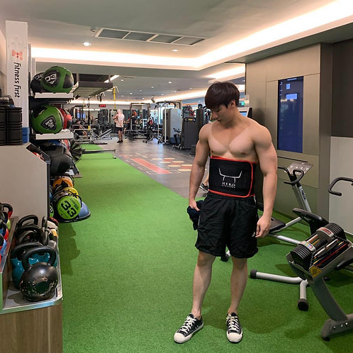 Hero Athletes - Waist Trainer Belt
