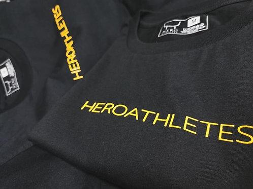 Hero Athletes - Grip Shirt