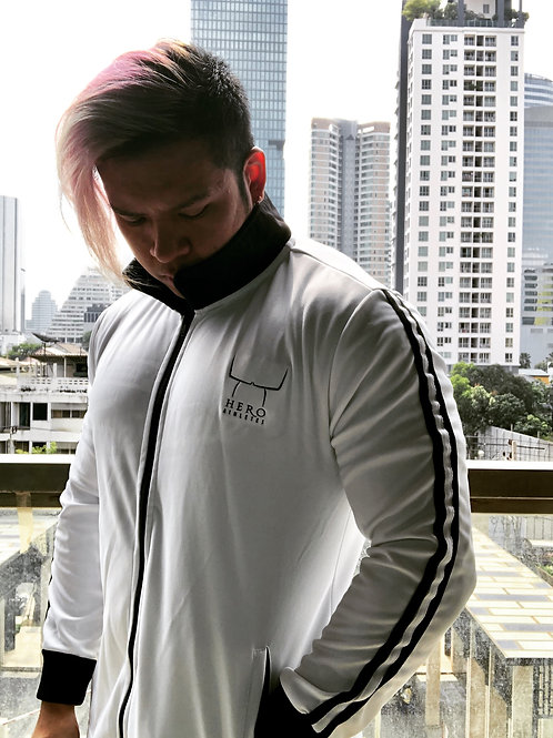 Hero Athletes - Dragon jacket