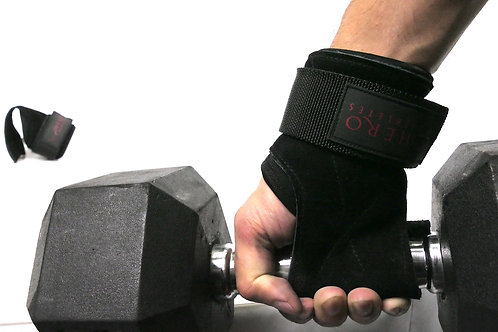 Hero Athletes - Fast Grip Strap