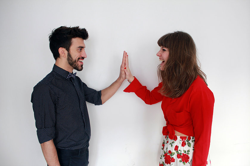 Morgane Cabot x Remi Bourdeau