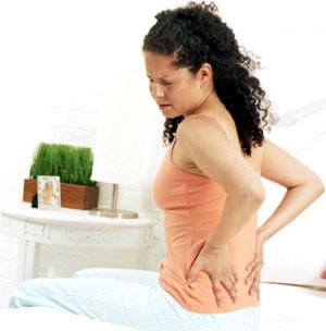 Dear Doc: Back Pain