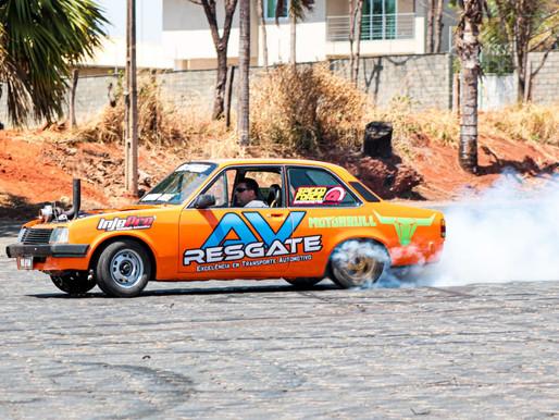 Motorbull no 1° festival Brasileiro De Manobras - Goiânia, Go