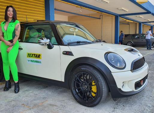 Motorbull presente no evento Pista & Amigos - Autódromo de Goiânia-GO
