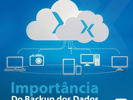 Importância do Backup dos Dados Para Sua Empresa