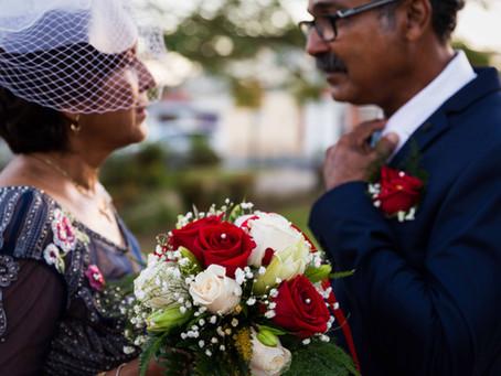 Mes 7 moments préférés pendant vos mariages