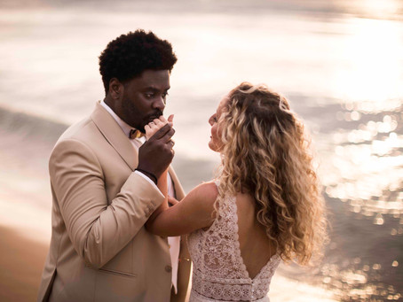 Le mariage magique de Clément & Sabrina en Guadeloupe