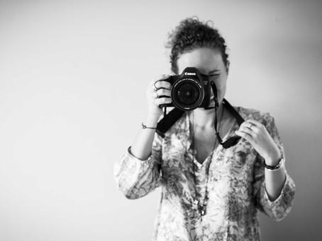 5 astuces pour progresser en photographie