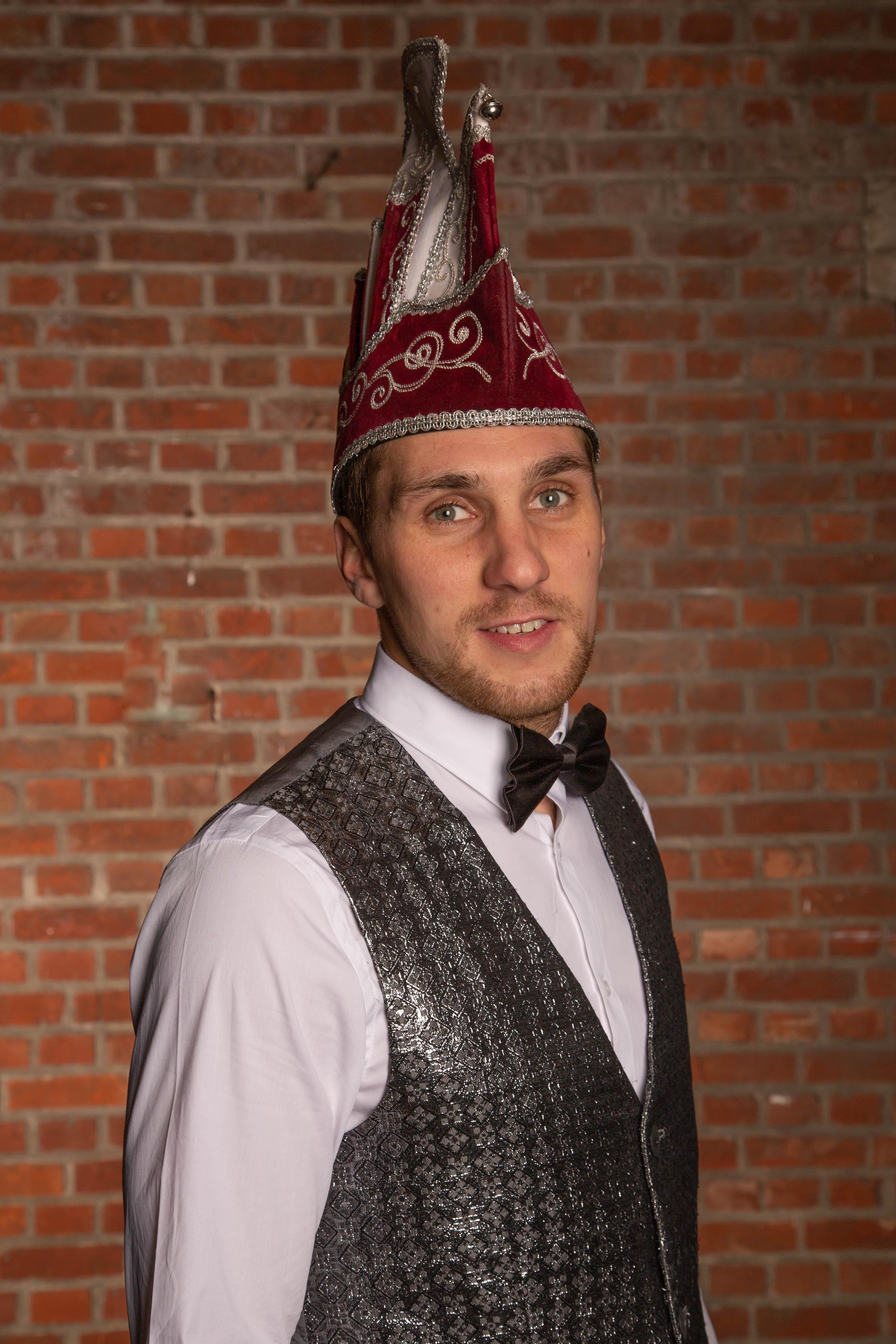 Jesper Bolte