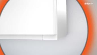 Blum Lift Up System Instruction