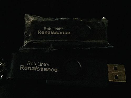 Renaissance USB 2.0 Album