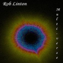 Multi-verse, Rob Linton Album CYMK forma