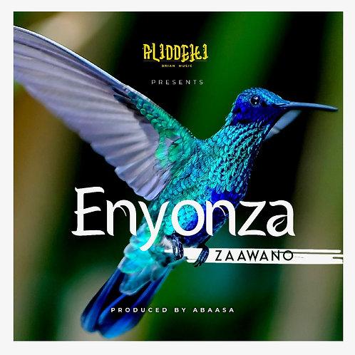 Enyonza Zaawano
