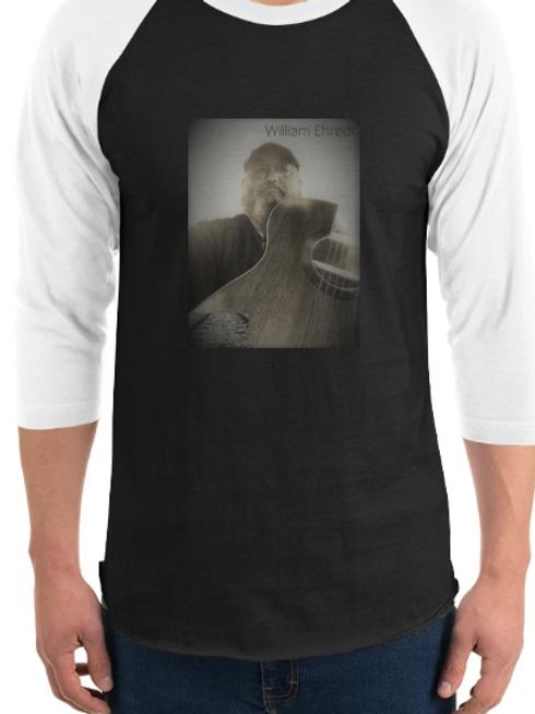 3/4 length sleeve Rocker Shirts Album covers
