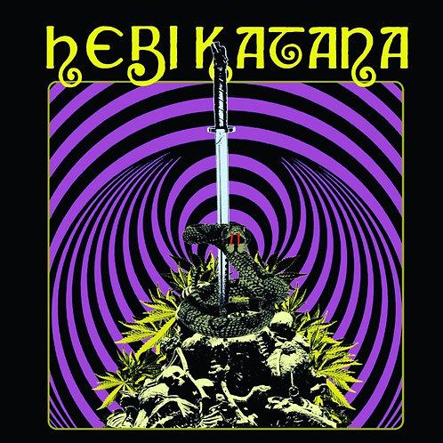 Hebi Katana Digital Album (Full)