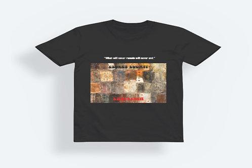 George Lugatt Labyrinth Album Cotton T shirt