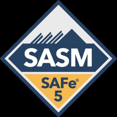 SAFe 5.1 Advanced Scrum Master (SASM)