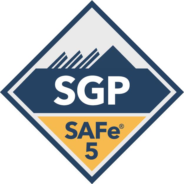 SAFe 5 Government Practitioner  (SGP)