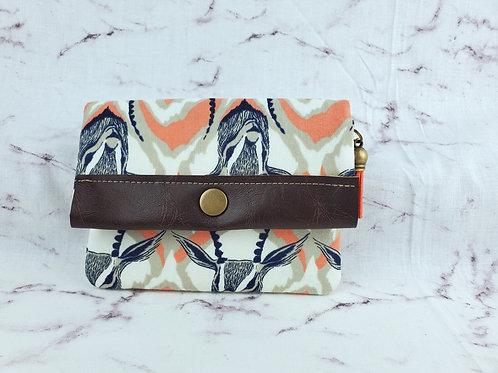 Gazelle Mini Wallet
