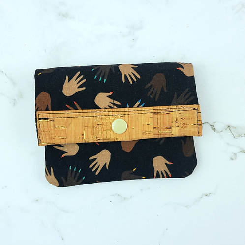 Shades of Us Mini Wallet