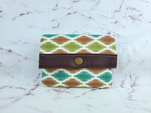 Autumn Vibes Mini Wallet