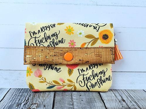 Sunshine Mini Wallet