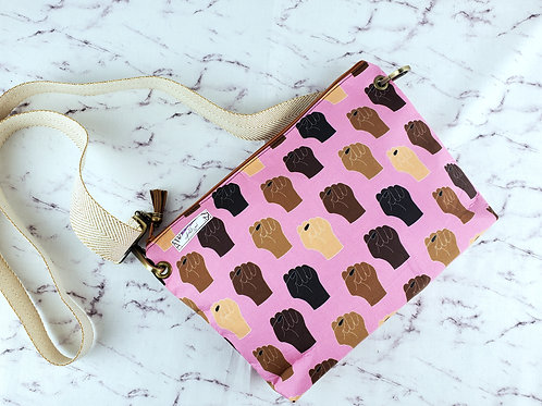 Stand in Unity Crossbody