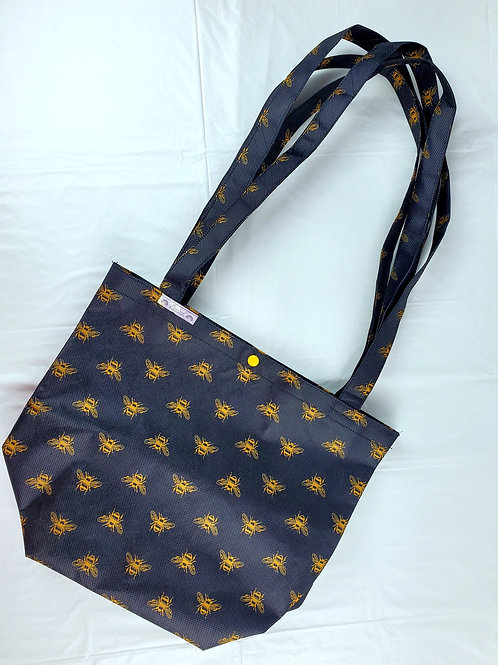 Bumblebee Grocery Tote