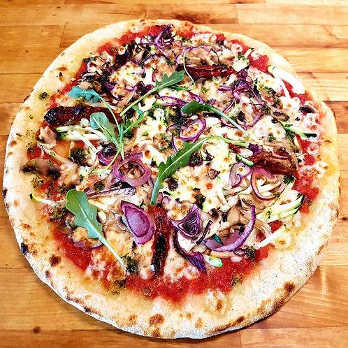 Pizza la Végétale