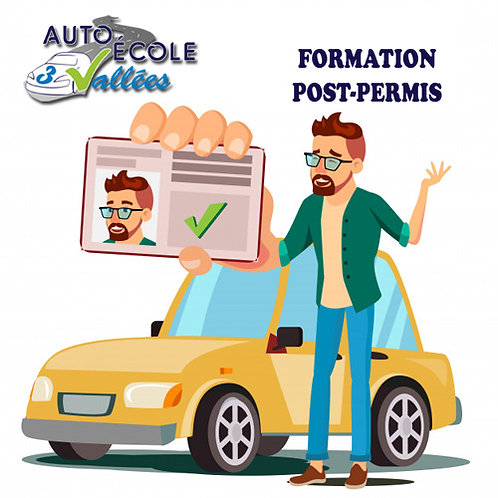 Formation Post-Permis