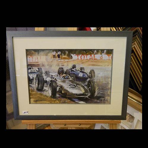Grand Prix de France 1962