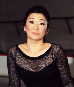 Erika Novachi