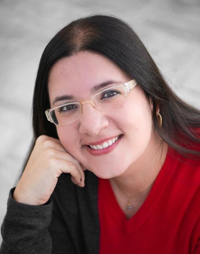 MARCELA BENVEGNU (BRASIL)