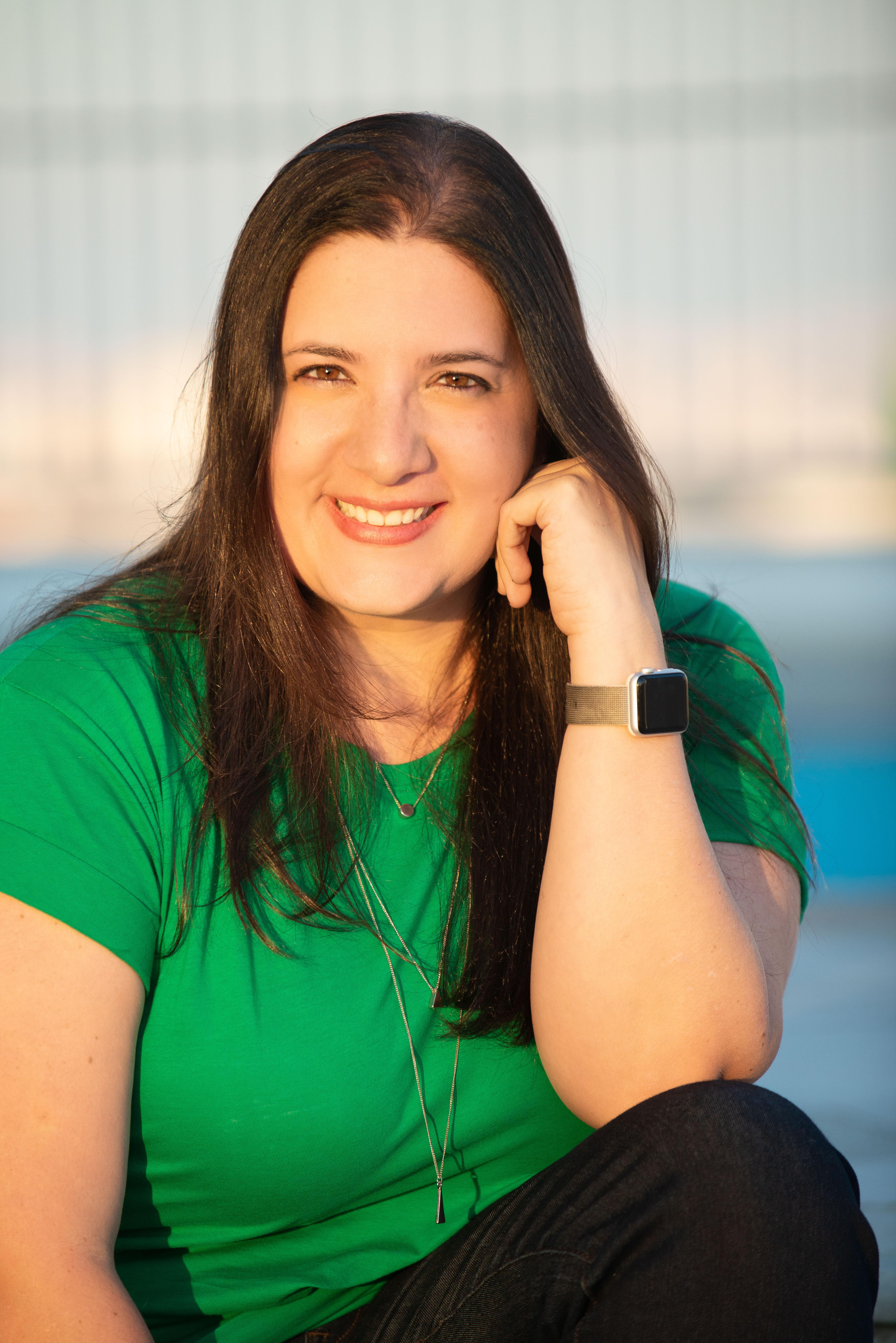 Marcela Benvegnu