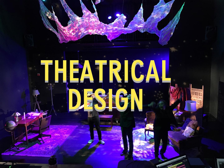 Theatrical Design