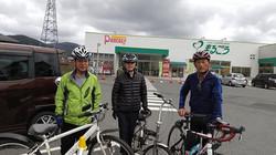 ミニイベント(自転車)