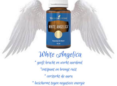 De olie van de Engelen: White Angelica